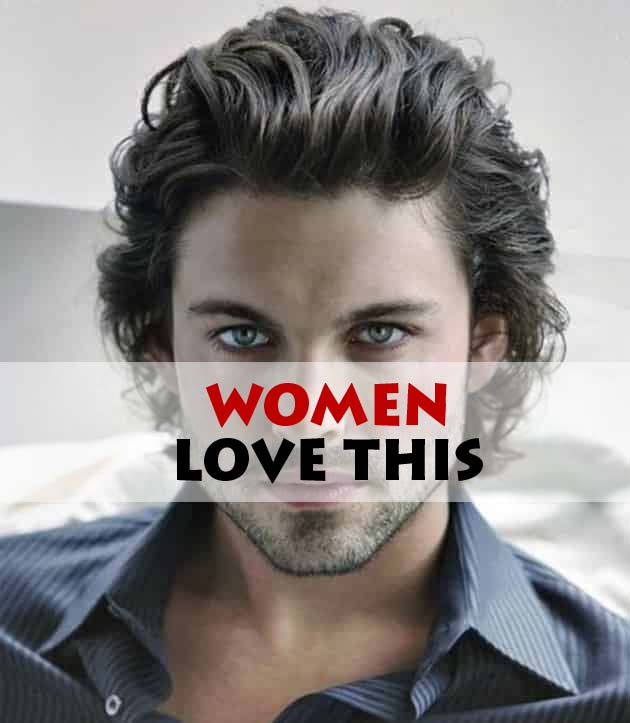 hair style women love one men