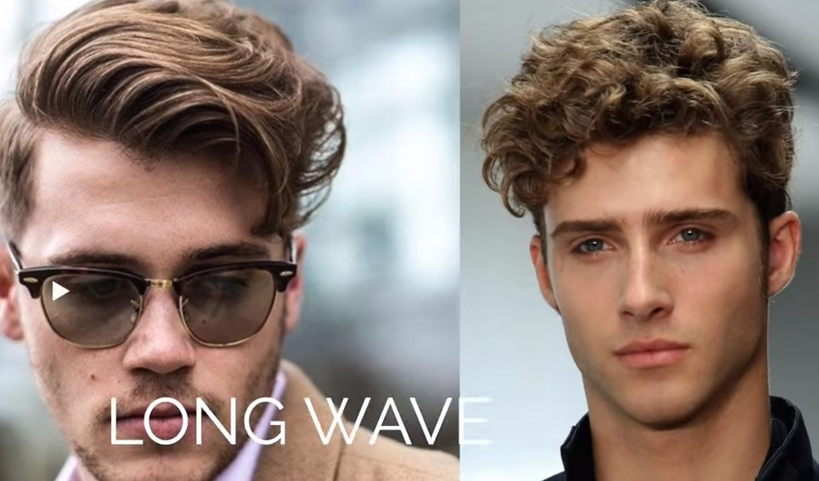 hair style best for men