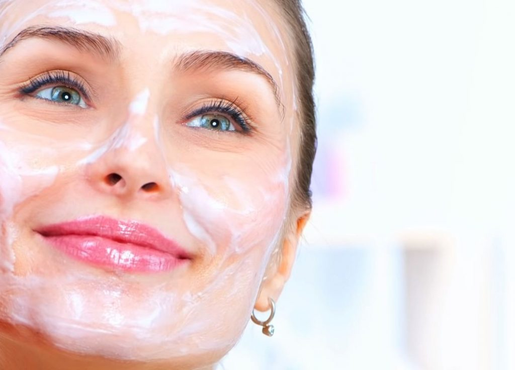 anti aging face wash