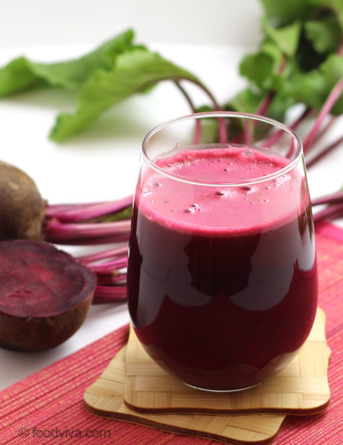 beetroot for weight loss