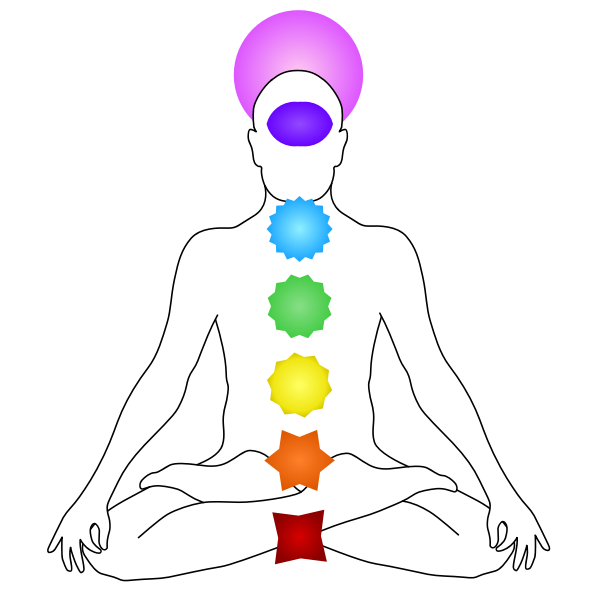 HOW TO HEAL ROOT CHAKRA