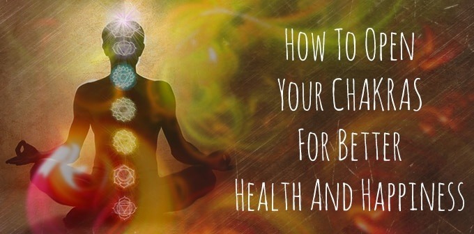 HOW TO OPEN CHAKRAS FOR BEGINNERS