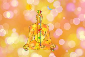 How to Open your Sacral Chakra
