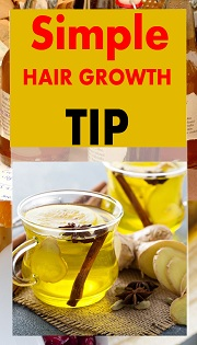 hair growth tips